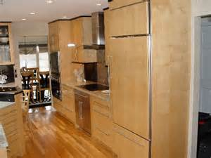 built in kitchen appliances contemporary custom kitchen with wolf sub zero built in