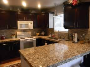 attractive How To Do A Kitchen Backsplash #1: 015.JPG