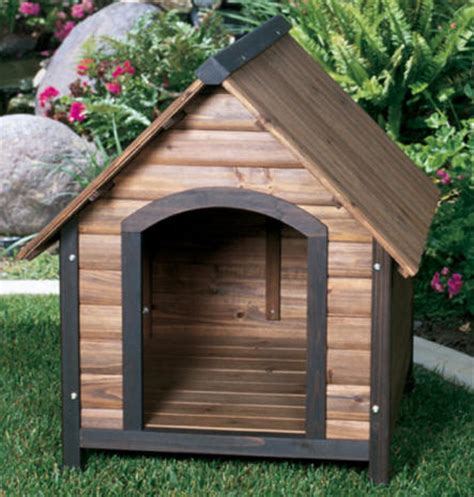 pet house large dog house outback country lodge free shipping