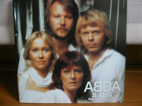 abba the best abba sos the best of abba 洋楽 フラワーマンのひとりごと yahoo ブログ