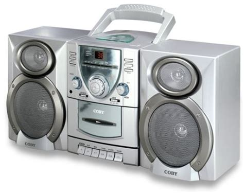 mini stereo system with cassette player coby cx cd400 mini hi fi cd stereo cassette player