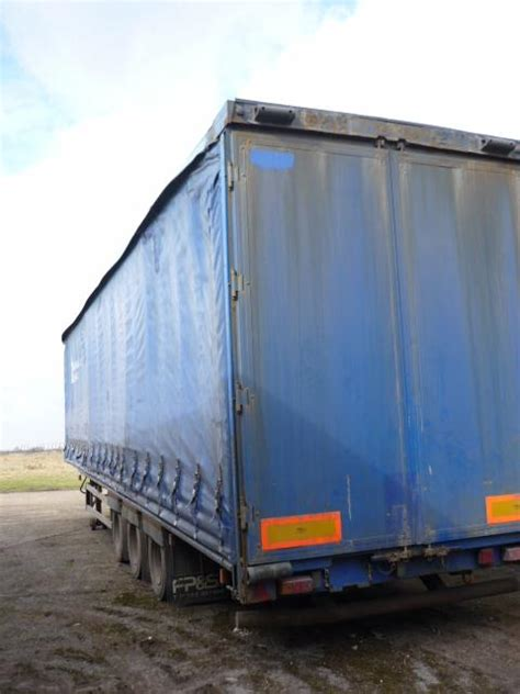 curtain trailers for sale curtainsider trailers for sale curtain design