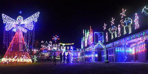 parish lights win hearts the catholic leader