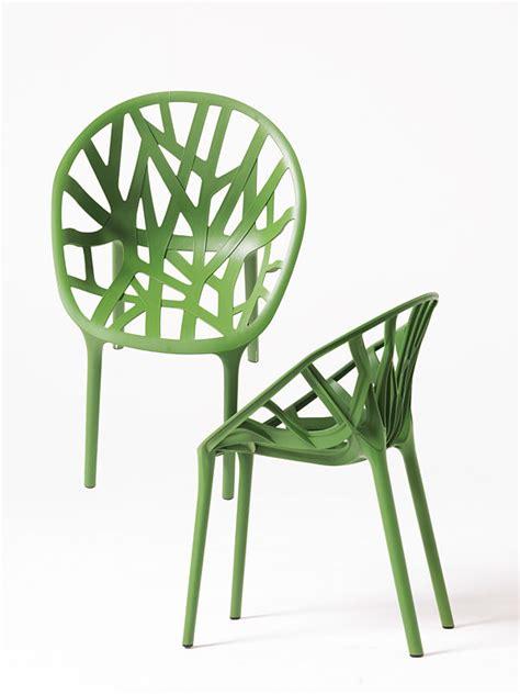 chaise vegetal chaise v 233 g 233 tal une stylish fille by changer de d 233 co