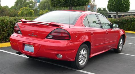 how things work cars 2005 pontiac grand am electronic toll collection file 2005 pontiac grand am rear jpg wikimedia commons