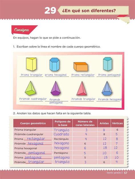 libro de matematicas de sexto grado contestado pagina 97 191 en qu 233 son diferentes desaf 237 o 29 desaf 237 os matem 225 ticos sexto contestado tareas cicloescolar