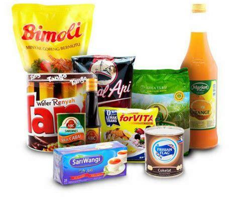 Paket Hemat Homecare 75 Ribu 1 paket sembako 3 update daftar harga terbaru indonesia