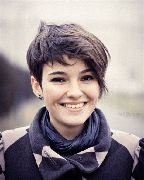 edgy hairstyles for chubby faces cute short edgy haircuts for beautiful girls fashion