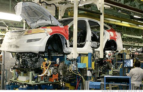 japanese auto parts shortages will soon hit automakers