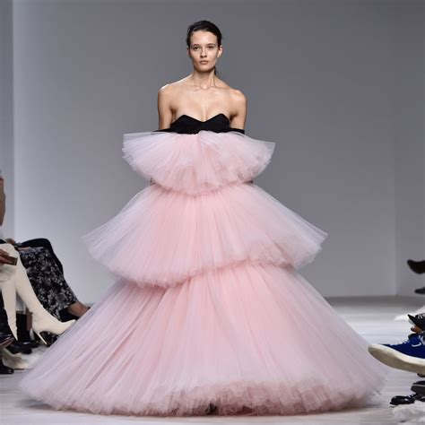 The Couture by Giambattista Valli Couture 2016 Popsugar Fashion