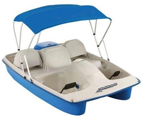sun dolphin pedal boat trailer water wheeler asl pedal boat