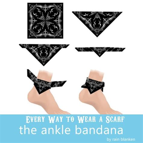 different ways to wear a bandana with short hair 25 best ideas about tie a bandana on pinterest scarf