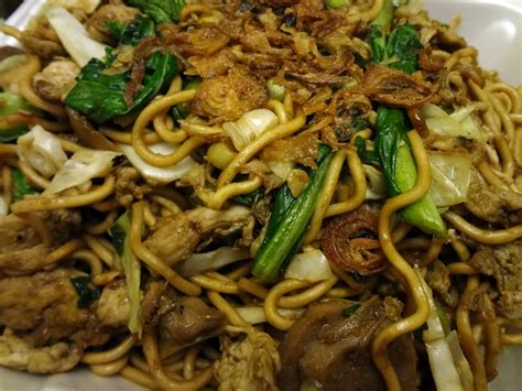 membuat mie dok dok the gallery for gt mie goreng