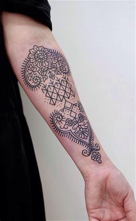 hippie tattoos tumblr boho inspo