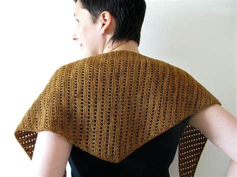 Segiempat Lacy By C Z lacy baktus by strikkelise pattern source strikkelise s