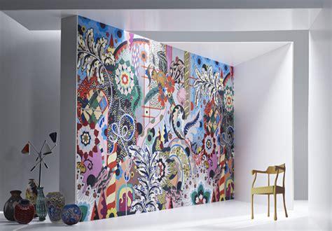 Interiors And Textiles by Poppy Montezuma Jakob Schlaepfer