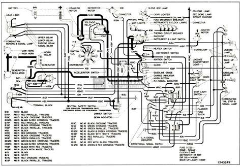 1954 mercury monterey wiring diagram imageresizertool