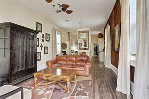 New Style Homes Interiors New Orleans Shotgun House Circa Houses Houses