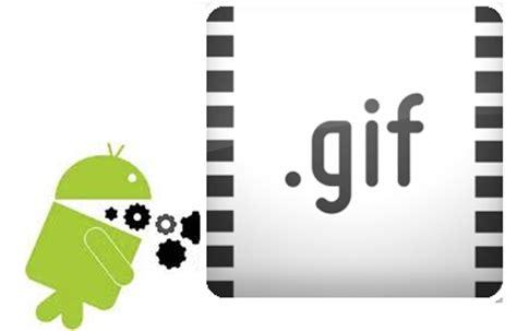 cara membuat video animasi bergerak di android cara mudah membuat animasi gif di android