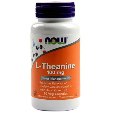 supplement l theanine what is the best l theanine supplement brand to buy in 2017