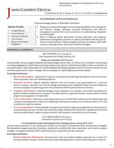 sles executive resumes professional cvs career change executive resume services 10 finance resume exles financial statement form