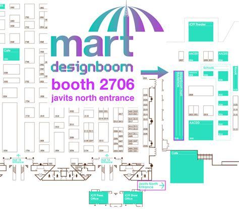designboom newsletter icff designboom mart new york 2013