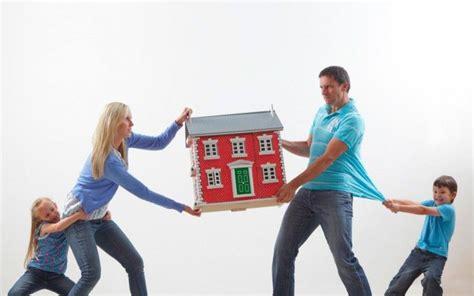 separazione in casa separazione fuori casa il padre se 232 per il bene dei