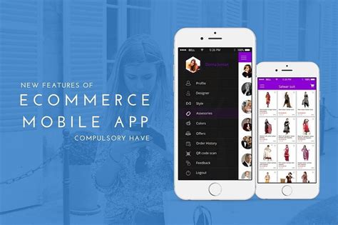mobile apps news 8 new features for your ecommerce mobile apps imobdev