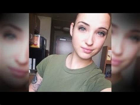 marines' nude photo scandal victim speaks out   haystack tv