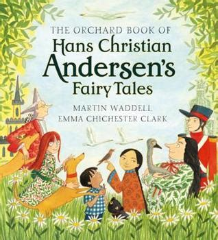 What The Does Hc Andersen Fairytales Ebooke Book the orchard book of hans christian andersen s tales by martin waddell