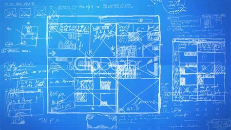 blueprint design blueprint design