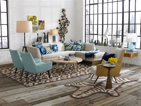 10 living room design projects by jonathan adler home