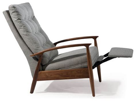 Midcentury Recliner by Mid Century Modern Recliners For Small Spaces Tedxumkc Decoration