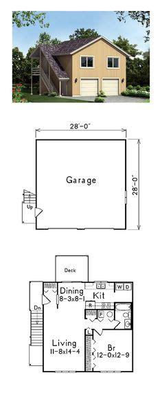 garage apartment plans on pinterest garage plans garage