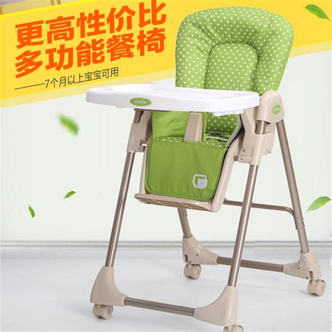 plastic booster seat high chair plastic portable booster seat folding baby chair feeding