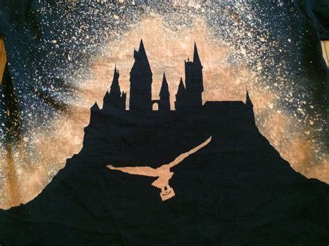 Fp Harry Potter Hogwarts And Marauders Bleachshirts