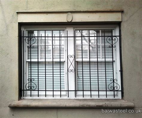 home windows grill design bajwa steel window grills