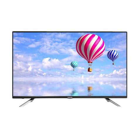 Led Tv 32 Inch Changhong jual changhong 32d2000a led tv 32 inch harga kualitas terjamin blibli