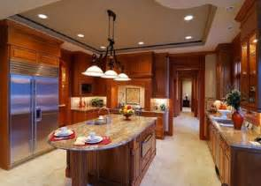Large Kitchen Design Ideas by Best Application Of Large Kitchen Designs Ideas My