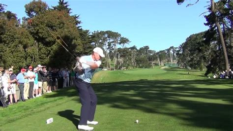 stricker golf swing steve stricker 2012 us open swingvision slowmotion