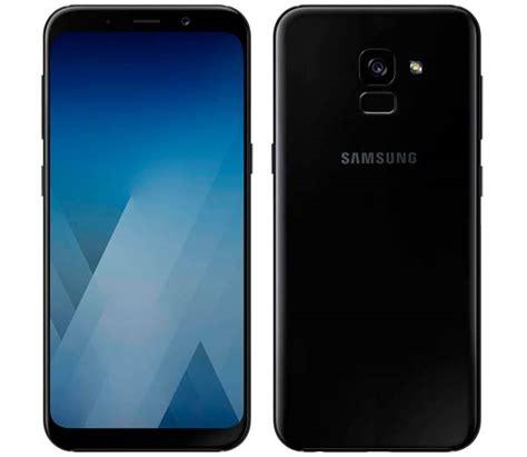Samsung A8 Feb 2018 samsung galaxy a8 2018 ya es oficial hardmaniacos