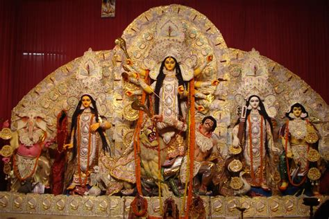 durga puja festivalodisha india   festival packages hotels travelwhistle