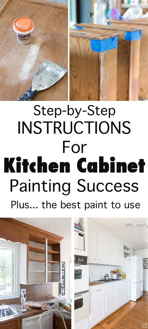 180 inside out step by step guide to turning your diet and around books painting kitchen cabinets tips to ensure success in my