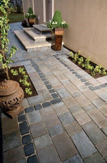 unilock richcliff 17 best ideas about unilock pavers on outdoor