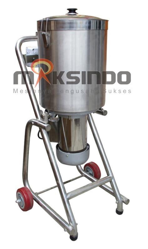 Jual Sho Metal Semarang jual industrial universal blender 32 liter di semarang