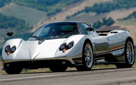 2005 pagani zonda f first drive & road test motor trend