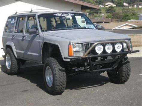 Jeep Xj Fiberglass Fenders 13 Best Images About Jeep Speed On Flats