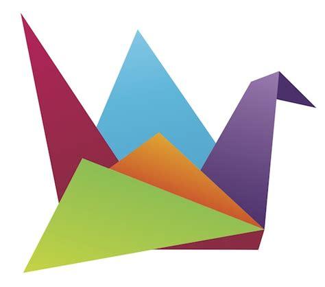 origami crane symbol