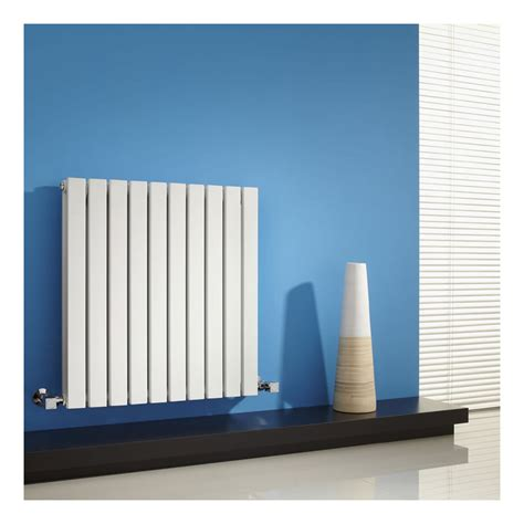 Barbecue Plancha Gaz 1191 by Radiateur Design Horizontal Blanc Sloane 63 5cm X 60cm X 4