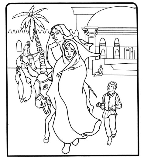 free bible coloring pages ruth ruth and coloring pages coloring home